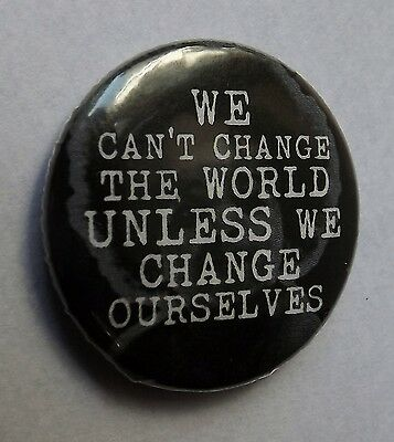 BIGGIE SMALLS QUOTE 25mm Badge Pin Button Hip Hop READY TO DIE NOTORIOUS B.I.G