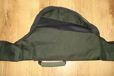 NGT Padded Rod Sleeve Carp Fishing Rod and Reel Case (514)