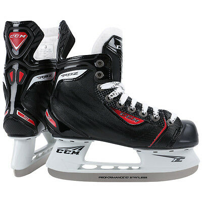 CCM RBZ 50 Ice Hockey Skates - Senior & Junior Sizes / Reduced, Save £25