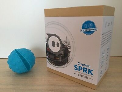 Sphero SPRK Edition + Funda Azul
