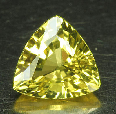 CHRYSOBERYLL        tolle Farbe      1,43 ct