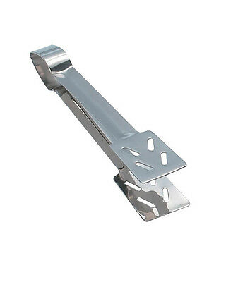 """Stainless Steel Multi Purpose Tong 24cm / 9½"""", Catering, Pubs, Restaurants"""