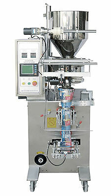Form Fill and Seal / Bagging Machine Sachet Pouch filling, forming and sealing