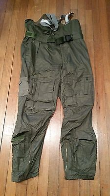 """Royal Air Force (RAF): Cosalt Aircrew MK3 Cold Weather Trousers- Size 8 (39"""")"""
