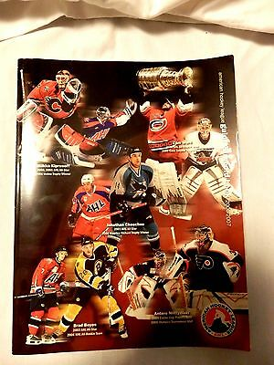 Ahl - American Hockey League 2006 / 2007 Guide & Record Book - 272 Pages