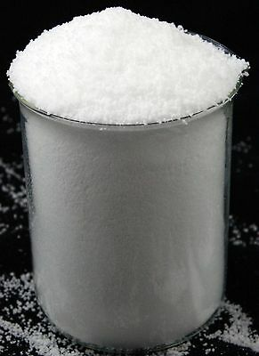 1 Pound of Instant Snow Polymer - Makes 12 Gallons of Amazing Artificial Snow