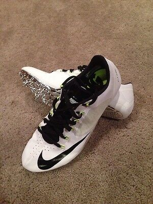 Nike Superfly R4 Track Shoes. Men's Size 11. New.$120 Retail.