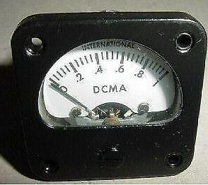 7-0921-149, 3200-239, McDonnell Douglas MD-11 Miliamps Indicator