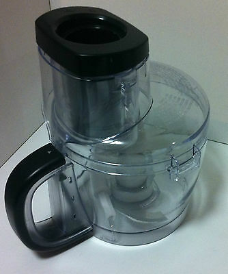 Magic Bullet Express Food Processor Attachment BE-110 Complete With Blade Clear