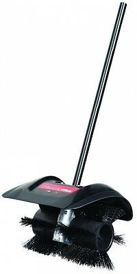 TrimmerPlus Power Broom Sweeper Attachment Mud Debris Snow Removal Trimmer Plus