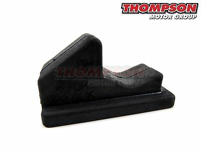 Holden VY VZ Glove Box Rubbers Bumpers Stops Ends. Brand New Genuine Holden