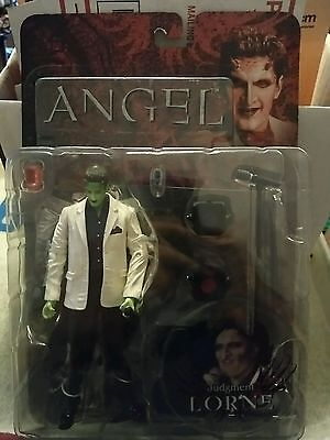 Angel Lorne judgment day action figure