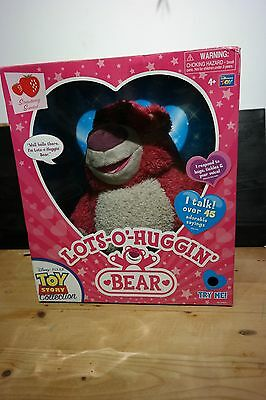 Toy Story collection Lotso