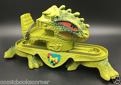 He-Man and the Masters of the Universe 1984 DRAGON WALKER Mattel MOTU