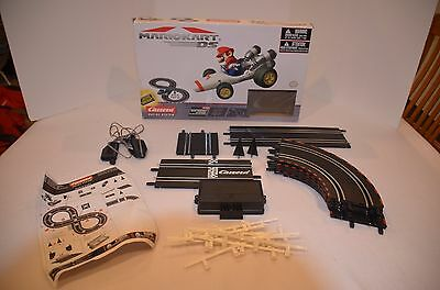 Mario Kart DS Slot Car Racetrack Set