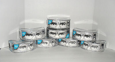 New Z Leader Field Hockey Lacrosse Protective Goggles Lot Of 9