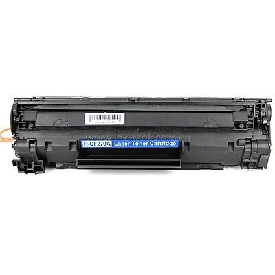 Toner Black Compatible for HP CF279A / 79A M26NW M26A M12W M12A TO495