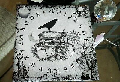"Pendulum Spirit Talking Board ""Ancestry"", spells, witch, Wicca, Witch, Ouija"