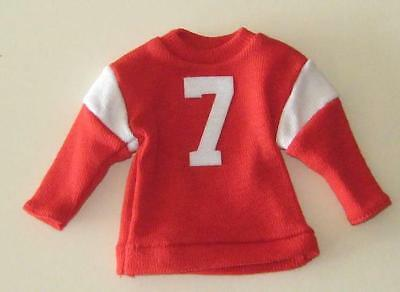 Vintage Ken Repro/reproduction-#799 Touchdown Jersey-Mint