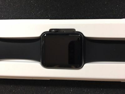 Apple Watch 42mm Aluminum Case w/ Sport or Nylon Band Series 0/Series 1/Series 2
