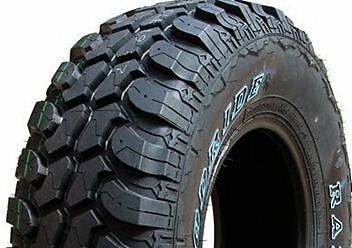 265/75R16 Goodride,2657516,tyres,tyre,4Wd,fitted,mud Tyres