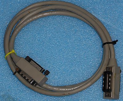 2 meter GPIB HPIB IEEE Cable inventory 883