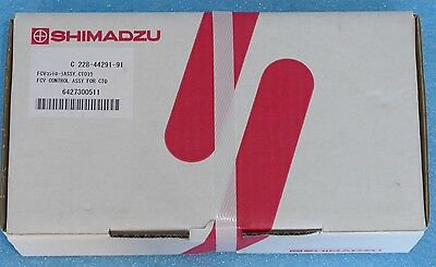 Shimadzu 228-44291-91 Valve Controller Board Kit in the CTO-20A/20AC; 228-44291-