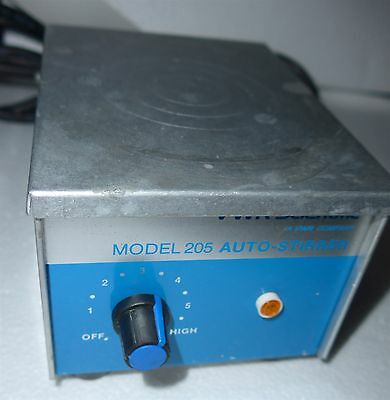 VWR Automatic Magnetic Stirrer #  205  inventory 903