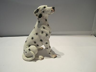 Dalmatian figure model by Castagna hand made in Italy beat the price increase