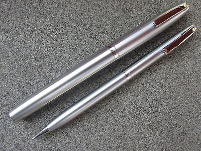 Vintage Sheaffer Ball Point and Pencil Set