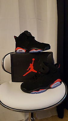 Air Jordan retro 6 Infared taille 42