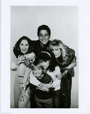 Who's the Boss? 1980s Original TV Press Photo - Tony Danza