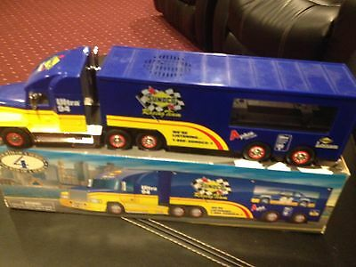 Sunoco 1997 Racing Team Truck 4th in Series Collectors Edition