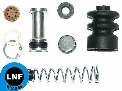PANHARD 17 PL17 Standard Tigre Utilitaire KIT MAITRE CYLINDRE FREIN 1959-1965