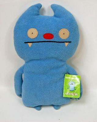"GATO DELUXE UGLYDOLL Plush Stuffed Animal Ugly Doll Dolls 15"" tall Collectible"