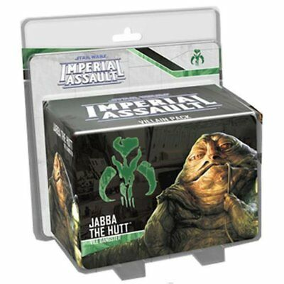 Star Wars Imperial Assault Jabba the Hutt Vile Gangster Pack