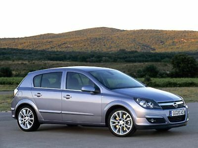Workshop Manual Opel Astra H 2004  Dvd Pdf Repair Taller Service Pdf English