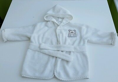 Baby Dressing Gown 12 - 18 months