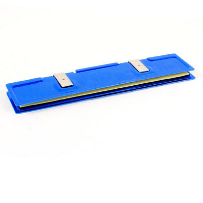DDR DDR2 DDR3 RAM Memory Aluminum Cooler Heat Sink Spreader Heatsink Blue