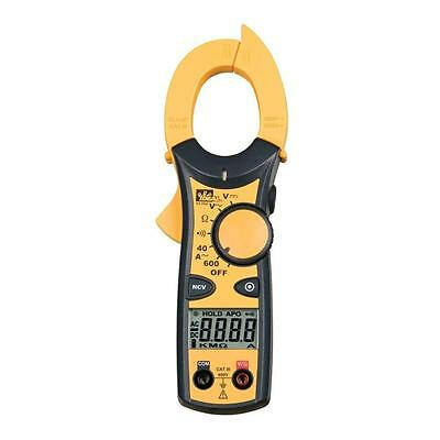 Ideal 61-744 Clamp-Pro Clamp Meter 600 Amp