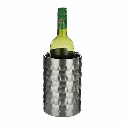 Premier Housewares Honey Bee Wine Cooler - Stainless Steel