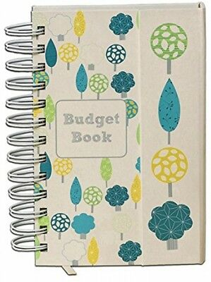 Organised Mum Budget Book. Monthly Bill Organiser And Accounts Book To Keep Of