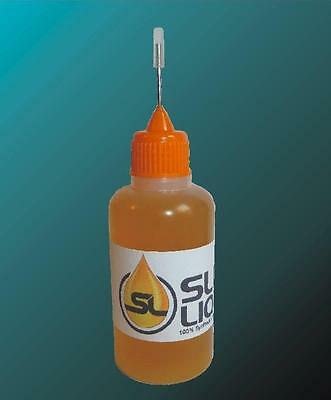 BEST synthetic oil for coin pinball machines, READ!! Slick Liquid Lube Bearings
