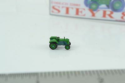 Wespe Models STEYR 80 Tractor  Z Scale 1:220
