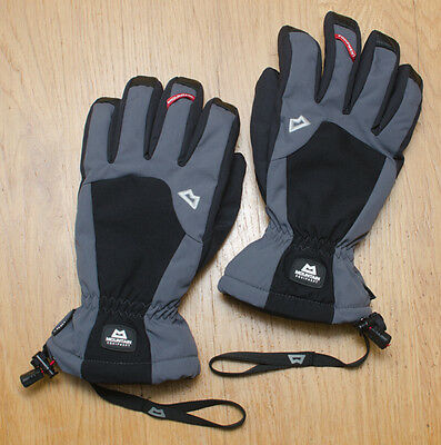 Mountain Equipment Mens Guide Gloves Size Xl