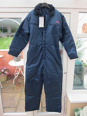 Quiltet Boiler suit (XXL  XL  L  ) for carp night fishing