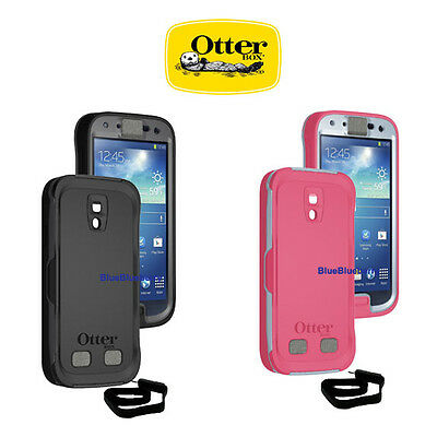 OtterBox Preserver Series Waterproof Case for Samsung Galaxy S4 - New