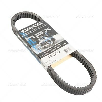 HPX5013 DAYCO HPX (High Performance Extreme) Snowmobile Belt  Part# HPX5013