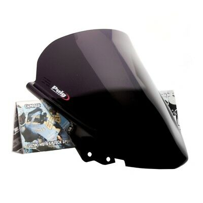 Front PUIG Racing Windshield  Part# 5249F