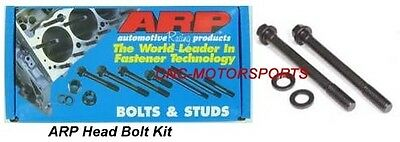 Arp Head Bolt Kit 144-3602 Sb Chrysler 273 318 340 360 Wedge Hp Hex Head